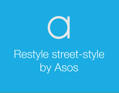 Restyle street-style