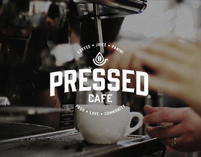 Pressed Cafe