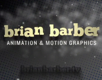 Motion Graphics / Animation Demo Reels