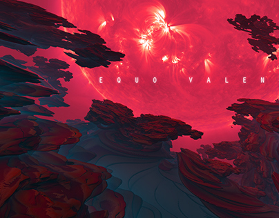 EQUO VALENS - CHRONICLES