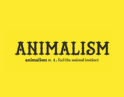 Animalism Collection