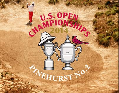 2014 U.S. Open Championships