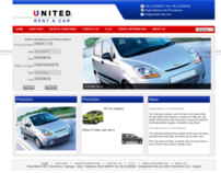 United Car Rental