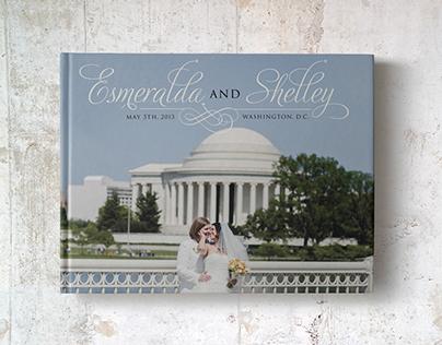 Esmeralda & Shelley