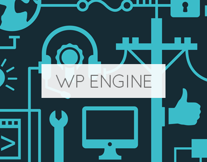 WP Engine | Rebrand & Responsive Website Design