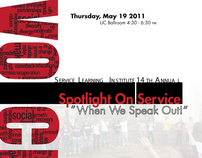 Spotlight on Service Awards Program