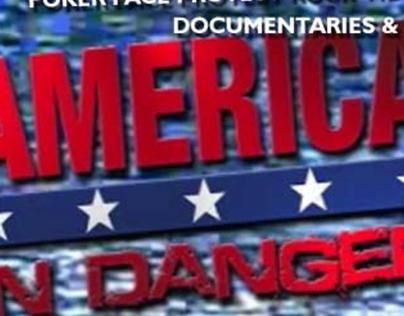 America In Danger TV Intro