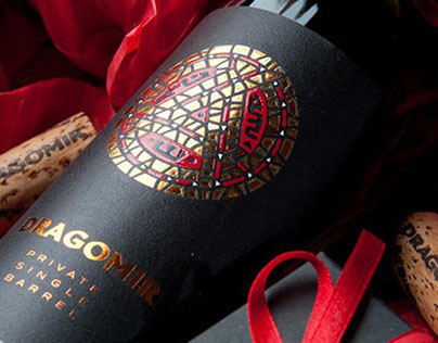 Dragomir Private Single Barrel by the Labelmaker