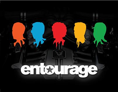 Entourage: Fan Art