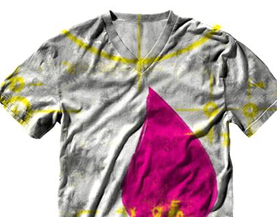 Decency Clothing T-Shirt Design