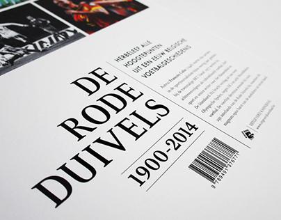 De Rode Duivels 1900-2014