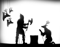 Shadow Theater Tales