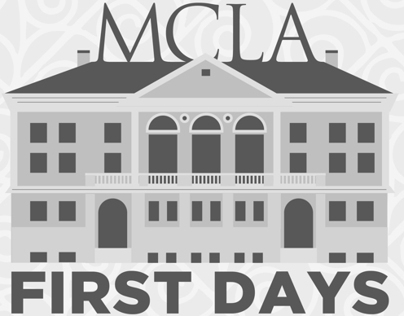 FIRST DAYS for Massachusetts College of Liberal Arts