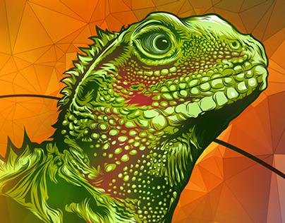NVIDIA Adobe GPU microsite main visual