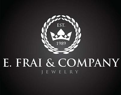 Jeweler Logo Design