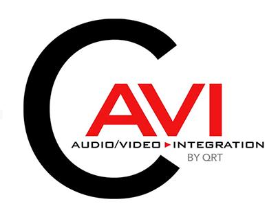 Audio Video Logo Design