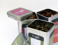Teayin Packaging