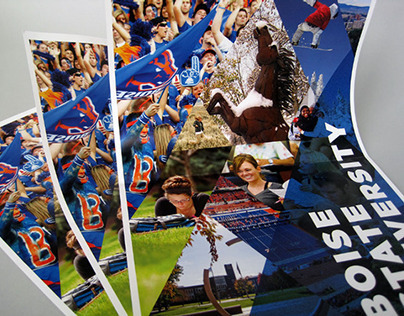 Boise State University : Viewbook