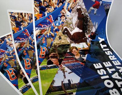 Boise State University : Viewbook