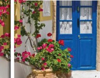 Holiday Lettings-Greece