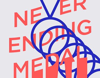 Giovedì Poster #33 - Medal