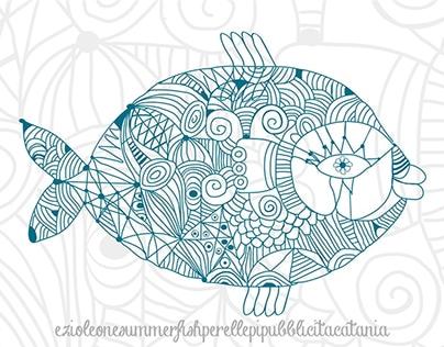 the summer fish