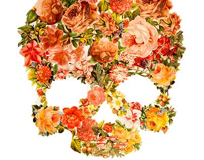 Death artworks