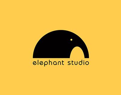 Elephant Studio | Branding
