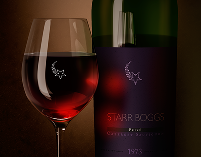 Starr Boggs Identity