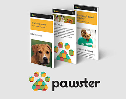 » PAWSTER
