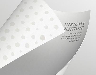 Insight Institute Branding