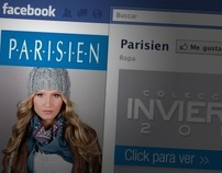 Facebook Parisien