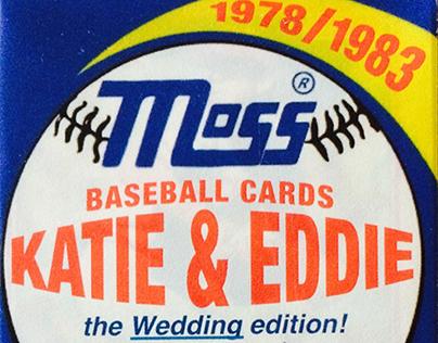 Vintage-Style Baseball Wax Packs