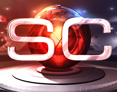 Sportscenter 2014 Redesign - Personal Reel