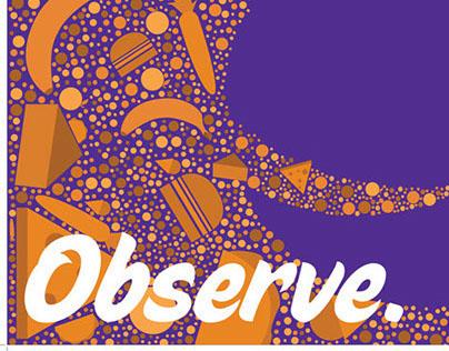 Observe Magazine