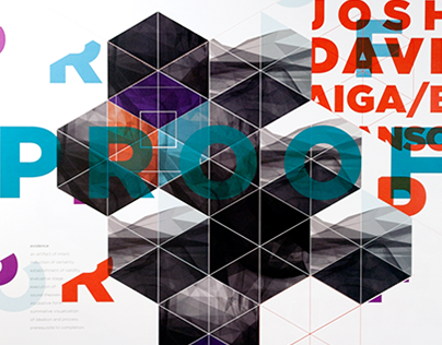 PROOF: 7th Annual AIGA Toledo/BGSUGD Portfolio Review