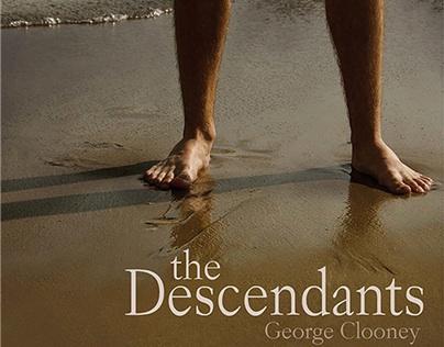The Descendants Movie Poster