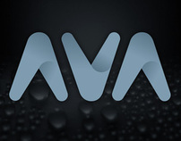 AVA Bath Accessories; New branding