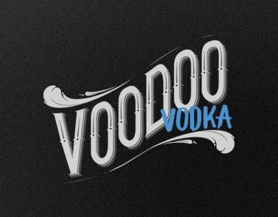 Voodoo Vodka