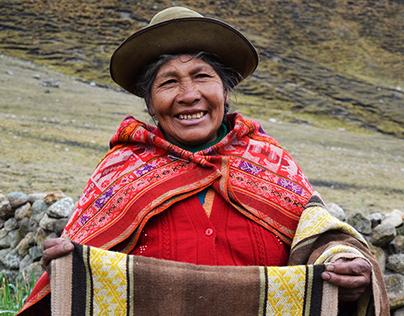 Threads of Peru