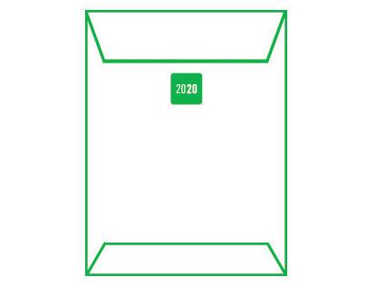 2020 Icon Designs