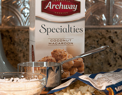 Archway Cookies Social Ads
