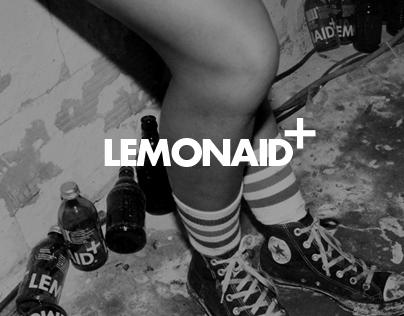 Lemonaid Website