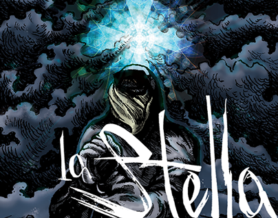 Polar Fever - La Stella graphic novel