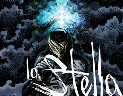 Polar Fever - La Stella graphic novel