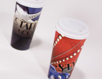 Starbucks Cup Designs