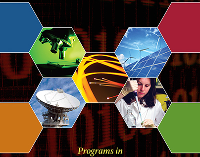Programs in Science & Technology Policy Brochure