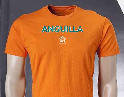 CONCACAF Shirt Designs