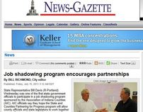 State and Counties Partnering for Progress program