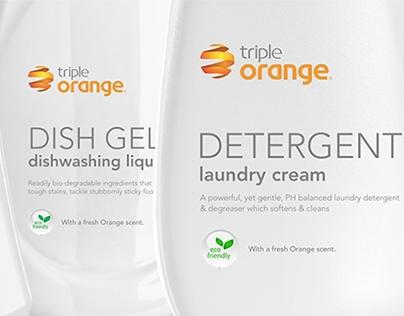Triple Orange